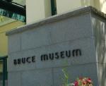 Bruce Museum Paul Shampine art artist sculpture sculptor