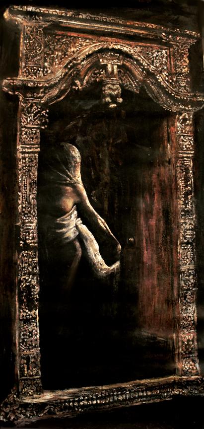 Passageway to Consciousness-Carolanne Leslie