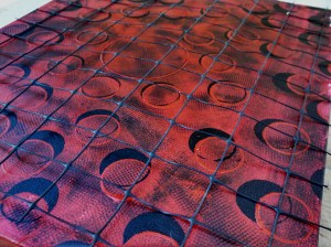 ecoart art4eco acrylic mixed media breaking the barrier of sustainability ecoart